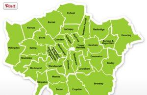 london-crime-figures