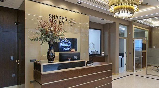 sharps-pixley