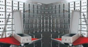 Kuber Vaults