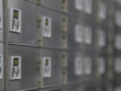 safea-deposit-box